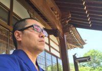 幅広い人脈とITを活用して新しい時代の寺院の在り方を模索する京都のギーク僧侶